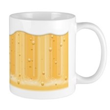 Beer Lover's Coffee Small Mugs