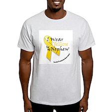 Yellow for Nephew T-Shirt
