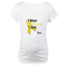 Yellow for Son Shirt