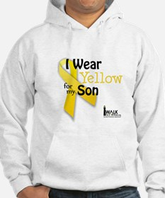Yellow for Son Hoodie