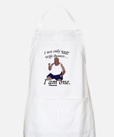 Wife Beater Apron