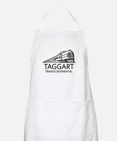 Taggart Transcontinental Apron