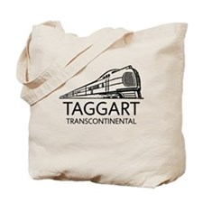 Taggart Transcontinental Tote Bag
