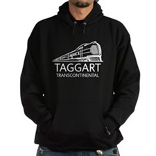 Taggart Transcontinental Hoodie