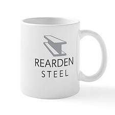 Rearden Steel Small Mug