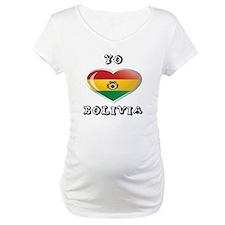 Yo amo bolivia Shirt