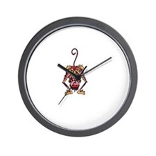 jackscht Wall Clock