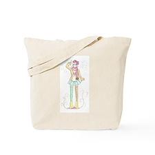 Fairy Deco Tote Bag