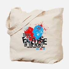 Total Eclipse - Tote Bag