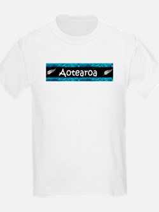 Unique Aotearoa T-Shirt