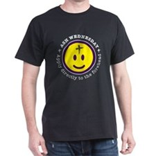 Funny Ash wednesday T-Shirt