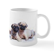 Pug puppies Mug