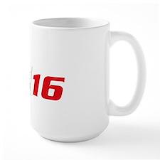 Benedict COA color Mug