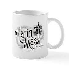 The Latin Mass Mug