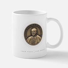Pope JPII Mug