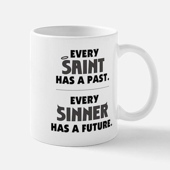 Every Saint Mug