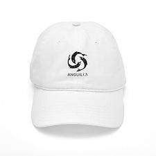 Vintage Anguilla Baseball Cap