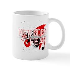 Newborn to Fear Mug