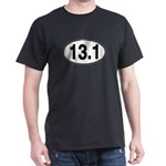 13.1 Euro Oval Dark T-Shirt