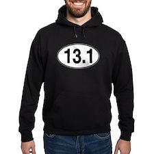 13.1 Euro Oval Hoody