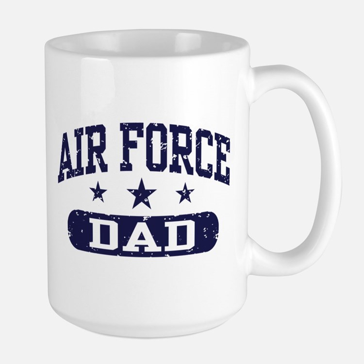 Air Force Wife Coffee Mugs