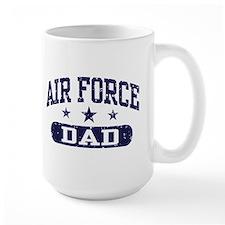 Air Force Dad Mug
