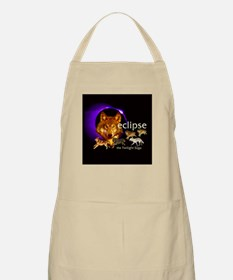 Cute Team edward Apron