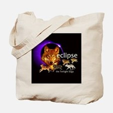 Cute Vampires twilight movie Tote Bag