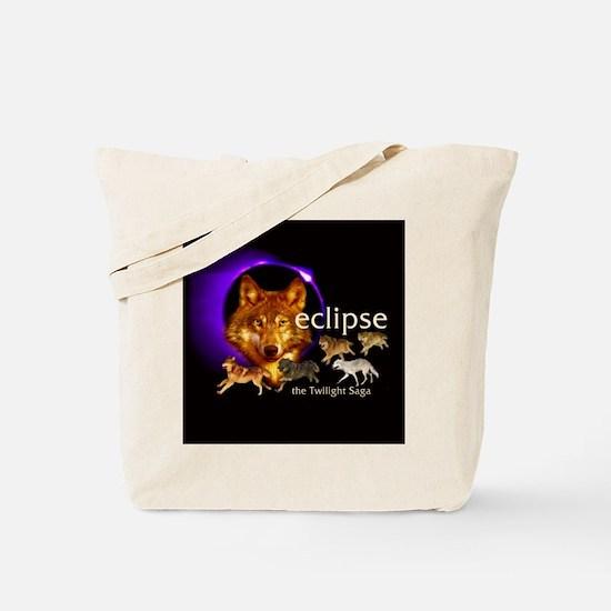 Funny Jacob twilight movie Tote Bag