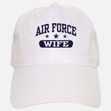 Air Force Wife Baseball Baseball Cap