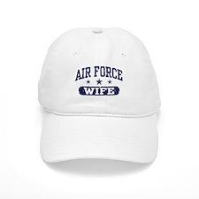 Air Force Wife Baseball Cap