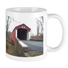 Mug - Van Sant Covered Bridge