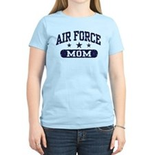 Air Force Mom T-Shirt
