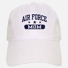 Air Force Mom Baseball Baseball Cap