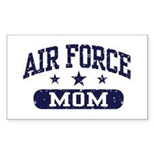 Air Force Mom Decal