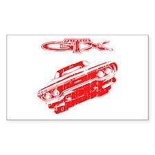 GTX 1970 Decal