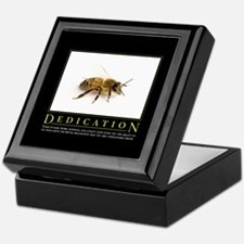 Dedication Keepsake Box