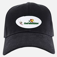 ILY California Baseball Hat