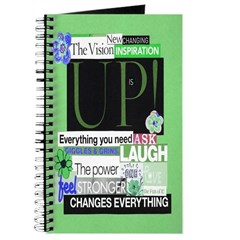 Up Journal