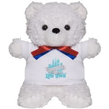 I'm the Princess of my own Li Teddy Bear