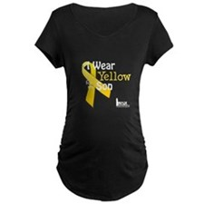 Yellow for Son T-Shirt