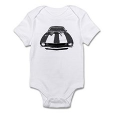 67 Camaro Infant Bodysuit
