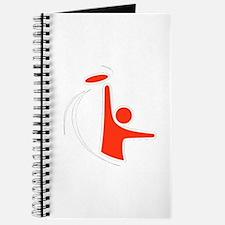 Orange Logo Journal