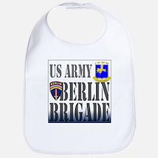 Berlin Brigade 4th BN 502nd I Bib