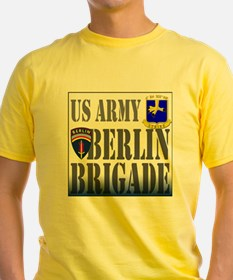Berlin Brigade 4th BN 502nd I T