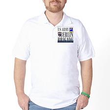 Berlin Brigade 4th BN 502nd I T-Shirt