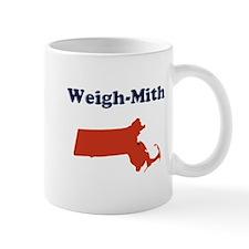 Funny Weymouth Mug