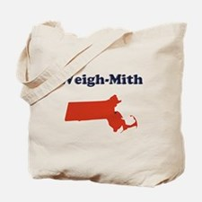 Funny Weymouth Tote Bag