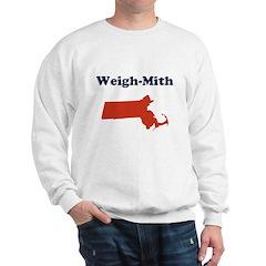 Funny Weymouth Sweatshirt