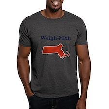 Funny Weymouth T-Shirt